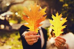 4 Can't-Miss Tips for a Fall Wedding