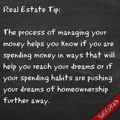Tips of Budgeting to Own a Home. Buying a home is a huge responsibility with an enormous advantage in return.A potential buyer will have to set and have patience on reaching the goal of purchasing a house. Knowing what you can afford is essential to being a successful homeowner. Once you understand what you are bringing in and determine where your money is going, you can begin to accumulate the needed funds to get pre-approved for a home loan.