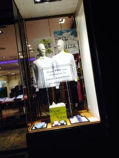 Boutique de Sèvres  #shirt #coton #alainfigaret
