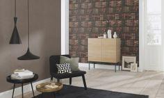 Tapet hartie Rasch-6 Divider, Flooring, Interior Design, Rugs, Wallpaper, Modern, Furniture, Home Decor, Nest Design
