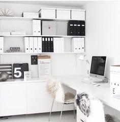 Arbeitszimmer einrichtungsideen  Arbeitszimmer einrichten: Stilvolle Einrichtungsideen für das Home ...