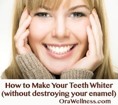 Natural Teeth Whitening Remedies How to Make Your Teeth Whiter (without destroying your enamel) Teeth Whitening Procedure, Teeth Whitening Remedies, Natural Teeth Whitening, Skin Whitening, Make Teeth Whiter, Black Skin Care, Receding Gums, Facial Skin Care, Facial Masks