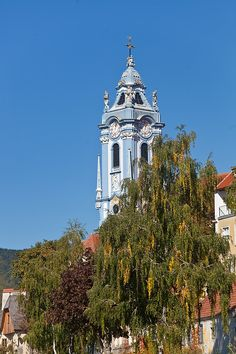 Dürnstein, Wachau - ©Carambol