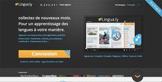 Educacis en France reports on how Lingua.ly helps you improve your language skills while you read newspaper articles