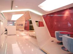 L'Oréal China, Wuhan Office