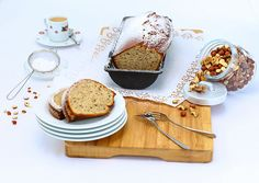 Strudel, Parfait, Brunch, Cupcakes, Snacks, Yummy Food, Delicious Recipes, Dairy, Cheese