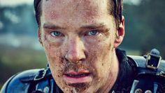 Benedict Cumberbatch in The Hollow Crown, Photograph: BBC/Carnival Film & Television Ltd/Robert Viglasky