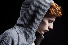 SILENT Damir Doma 2013 Fall/Winter Collection