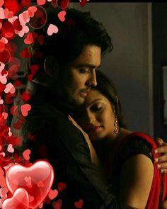 Tv Show Couples, Couples Images, Cute Couples, Tv Actors, Actors & Actresses, Vivian Dsena, Drashti Dhami, Indian Drama, Cartoon Wallpaper
