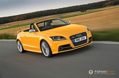 #Audi marks TT milestone with 500 TTS Limited Edition models  http://www.4wheelsnews.com/audi-marks-tt-milestone-with-500-tts-limited-edition-models/