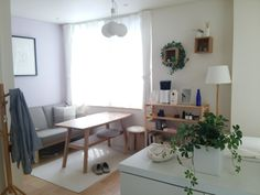 ponsuke の部屋「少し模様替え」 | reroom [リルム] 部屋じまんコミュニティ