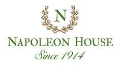 Napoleon House - great muffelettas and poor boy sandwiches