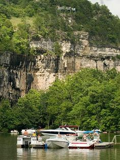 Lake of the Ozarks -- 20 Reasons We Love Missouri | Midwest Living