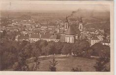 Moravský Šternberk, celkový pohled na město Czech Republic, Paris Skyline, Travel, Beautiful, Viajes, Destinations, Traveling, Trips, Bohemia