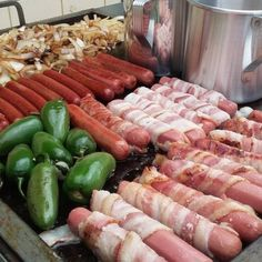 16 Delicious Hot Dogs From Around The World That You Have To Try