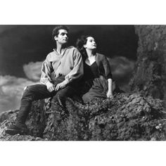 Wuthering Heights Canvas Art - (28 x 22)