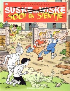 Suske en Wiske - 331 - Sooi en Sientje