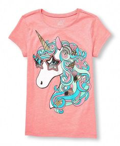 d58003fd6a The Childrens Place Tops, Shirts & T-Shirts Clothing, Shoes & Accessories