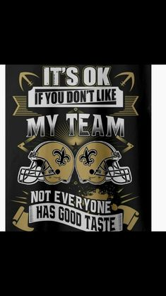 new orleans saints - 4 Stars & Up Nfl Saints, Saints Memes, All Saints Day, Saints Gear, New Orleans Saints Logo, New Orleans Saints Football, Nfl Memes, Football Memes, Saints Wreath
