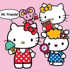 Make a Friend Day