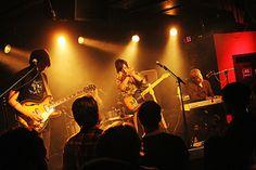 Super700 @ Magnet Club, Berlin   09.03.2012 www.rockzoom.de