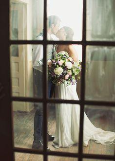 bride & groom.ahhh, beautiful
