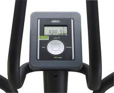 Diseñada para uso doméstico regular   Para entrenamientos de entre 3 y 7 horas a la semana   Sistema de freno magnético   Sin mantenimiento. Pedaleo suave y silencioso con diferentes tensiones   Monitor LCD   Mide tiempo, velocidad/RPM, distancia, calorías y pulso   Equipada con 8 puntos pre... http://gimnasioynutricion.com/tienda/bicicletas/elipticas/bh-fitness-athlon-run-g2334rf-bicicleta-eliptica-regulacion-manual-monitor-lcd-ruedas-de-transporte/