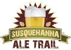 Susquehanna Ale Trail Susquehanna Ale Trail, Central PA Breweries & Brewpubs, Susquehanna Valley Breweries, Brew Pubs & Craft Brewing Outlets