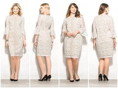 This lace dress is perfect for any event or occasion #dress #dresses #lacedress #lacedresses #labelmeconfident #dressbar #dressbarn #bloggerstyle #style #ootd #ootn #cutedresses