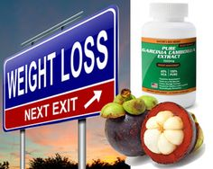 Garcinia Cambogia Extract with Potassium - For adults who want to reduce appetite and lose weight.