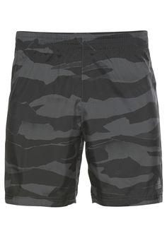 Herren adidas Performance Laufshorts RUN IT CAMO SHORTS buntmehrfarbig    04059812245259 - Herren Bekleidung Hosen Shorts 3c3d010a09