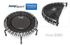 Get fit with a personal fitness trampoline from JumpSport. The fitness trampoline choice of professionals. Get your fitness trampoline today and start bouncing. Trampoline Workout, Fitness Trampoline, Trampoline Jump, Trampolines, Fitness Goals, Fitness Motivation, Fitness Dvd, Fitness Tracker, Legs