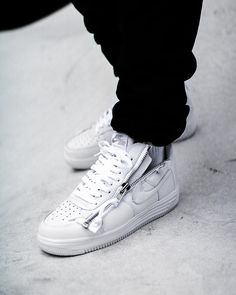 "sports shoes bc84a 11b85 Javi Sánchez on Instagram  ""Acronym AF1 x  smileymalone 🔥 • • • • • • •   airforce  nike  nikeair  epsilonmagazine  praisemag  hichemog  airforce1  ..."