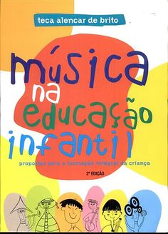 Música na educação...