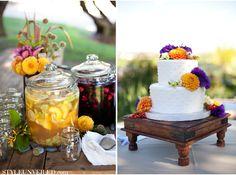 Planning a boho wedding