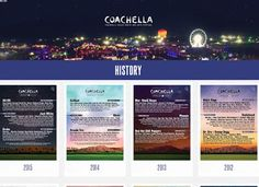A vida de Nessy: Look's Coachella 2016