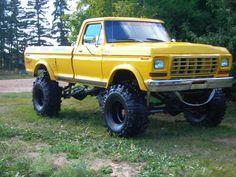Mud Trucks | My Mud Bog Truck - Ford Truck Enthusiasts Forums