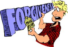 Thoughts from Brahma Kumaris: Forgiveness means to forget the mistakes of others.