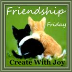"""Friendship Friday Blog Party & Social Media Boost 215. Take a peek at post #182, """"Relax with Aquamarine and Aqua"""" at the Party!"""