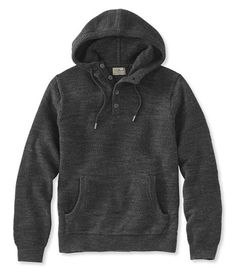 Vinalhaven Sweater, Hoodie L.L. Bean $60 CHAD