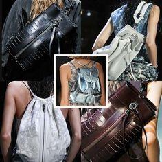 Alexander Wang bag trend 2012 backpack for women. Kathy Mullins · kids  backpacks 5d49f75197222