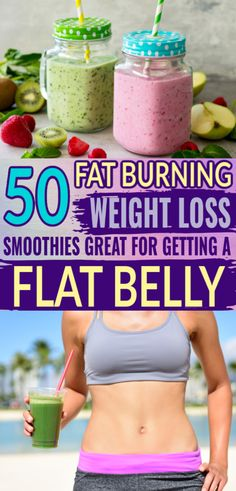 These fat burning weight loss smoothies are great for getting a flat belly!! Now I have so many healthy smoothies that are the best for losing weight! Best smoothies for weight loss! Smoothies for weight loss fat burning flat belly!!  #weightloss #smoothies #smoothierecipes #fatburning #flatbelly Fat Burning Smoothies, Weight Loss Smoothie Recipes, Easy Smoothie Recipes, Healthy Recipes For Weight Loss, Clean Eating Recipes, Easy Recipes, Keto Recipes, Losing Weight, Weight Loss Tea