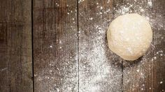 Use this dough to make pizza, calzones or anything else you fancy.
