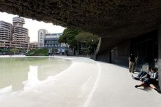 Plaza España, Tenerife (Herzog & de Meuron) by Iwan Baan