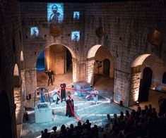 The Old City of Dubrovnik, with its incomparable beauty and interesting history, has been a continual source of inspiration for artists for generations. Dubrovnik is a lively town year-round with plenty of festivals and cultural events attracting locals and tourists alike – from exhibitions by international and Croatian artists in galleries to the theatre, dance […] The post Your guide to Dubrovnik's festivals appeared first on A Luxury Travel Blog. Cultural Events, Interesting History, Dubrovnik, Old City, Source Of Inspiration, Exhibitions, Luxury Travel, Festivals, Galleries