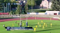 Rugby PRO D2   Ligue Nationale de Rugby