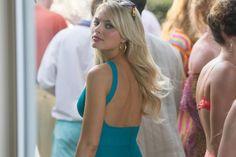 Still of Margot Robbie in The Wolf of Wall Street (2013)