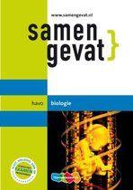 Biologie - oefentoetsen 4 en 5 HAVO