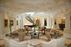 ~~Living Room - Elegant~~