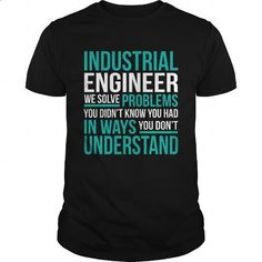 INDUSTRIAL-ENGINEER - #men #sweaters. GET YOURS => https://www.sunfrog.com/LifeStyle/INDUSTRIAL-ENGINEER-132644134-Black-Guys.html?60505